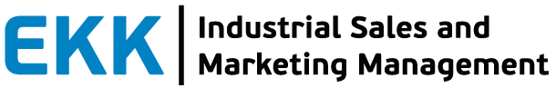 EKK Industrial Sales and Marketing Management
